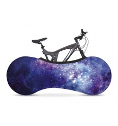 INDOOR BIKE COVER - GALAXY