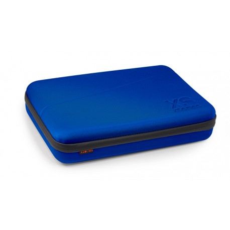LARGE CAPXULE SOFT CASE - XSORIES - BLUE