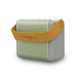 BOOMAX - Bluetooth Speaker - Silver