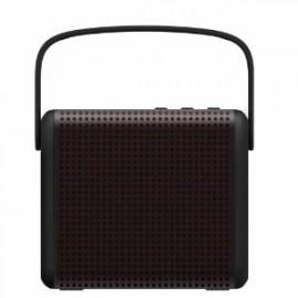 BOOMAX - Bluetooth Speaker - Black