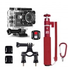 SUMMER KIT CAMARA HDBOX PRO 4K
