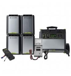 78 KWH Home Energy Storage GOAL ZERO
