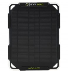 Panel solar Nomad 5