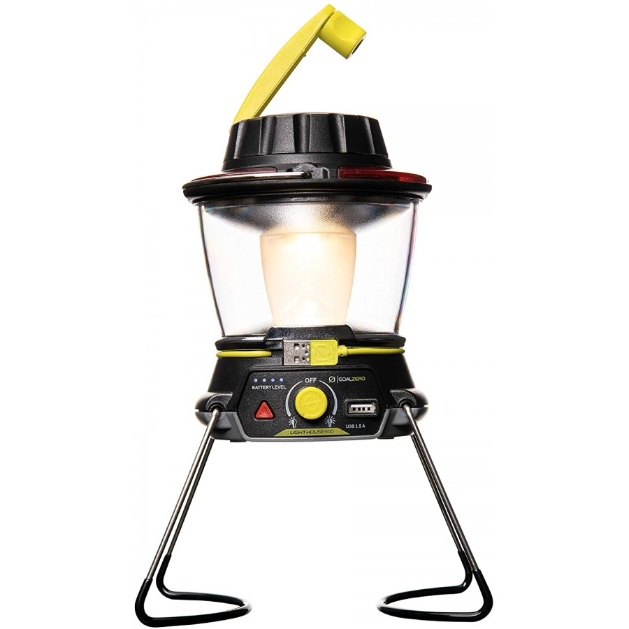 LAMPARA LIGHTHOUSE 600