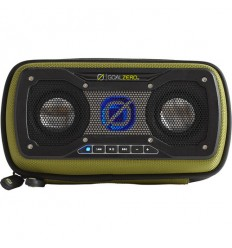 Parlante Solar Bluetooth Rock Out 2 -Green