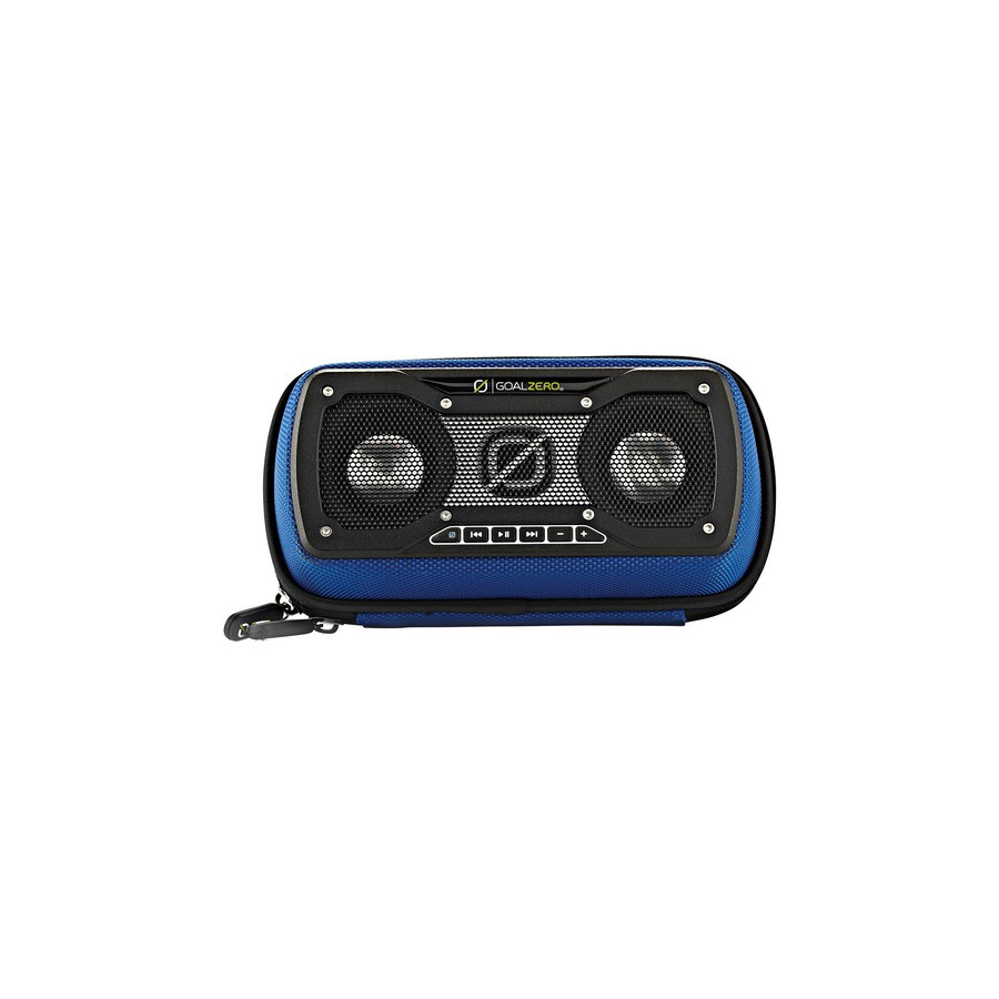 Parlante Bluetooth Rock Out 2 -Green