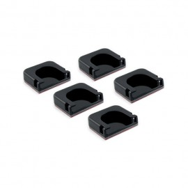 FLAT ADHESIVE MOUNT KIT DRIFT