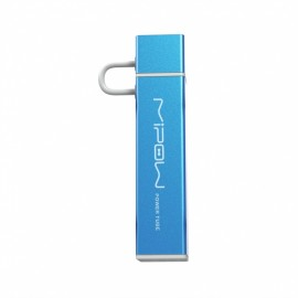 SQUARE POWER TUBE 2600 LIGHT BLUE