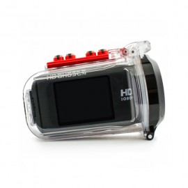 GHOST WATERPROOF CASE